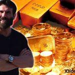 با سرمایه گذاری در بازار رمز ارزها ثروتمند شوید