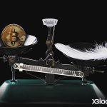 نوسانات شدید بیتکوین میتواند قیمت را به هر سمتی ببرد