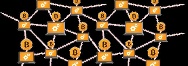 شبکه رمزارز بیتکوین