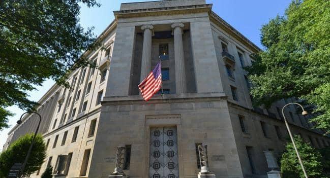 تقابل وزارت دادگستری آمریکا با جرایم رمزارز در آینده نزدیک